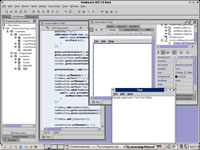 NetBeans 3.5-Beta